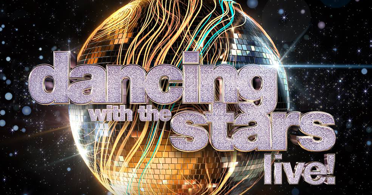 December 20th, Dancing with the Stars @ Memorial Auditoreum