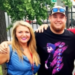 Luke Combs covers Ramblin' Man