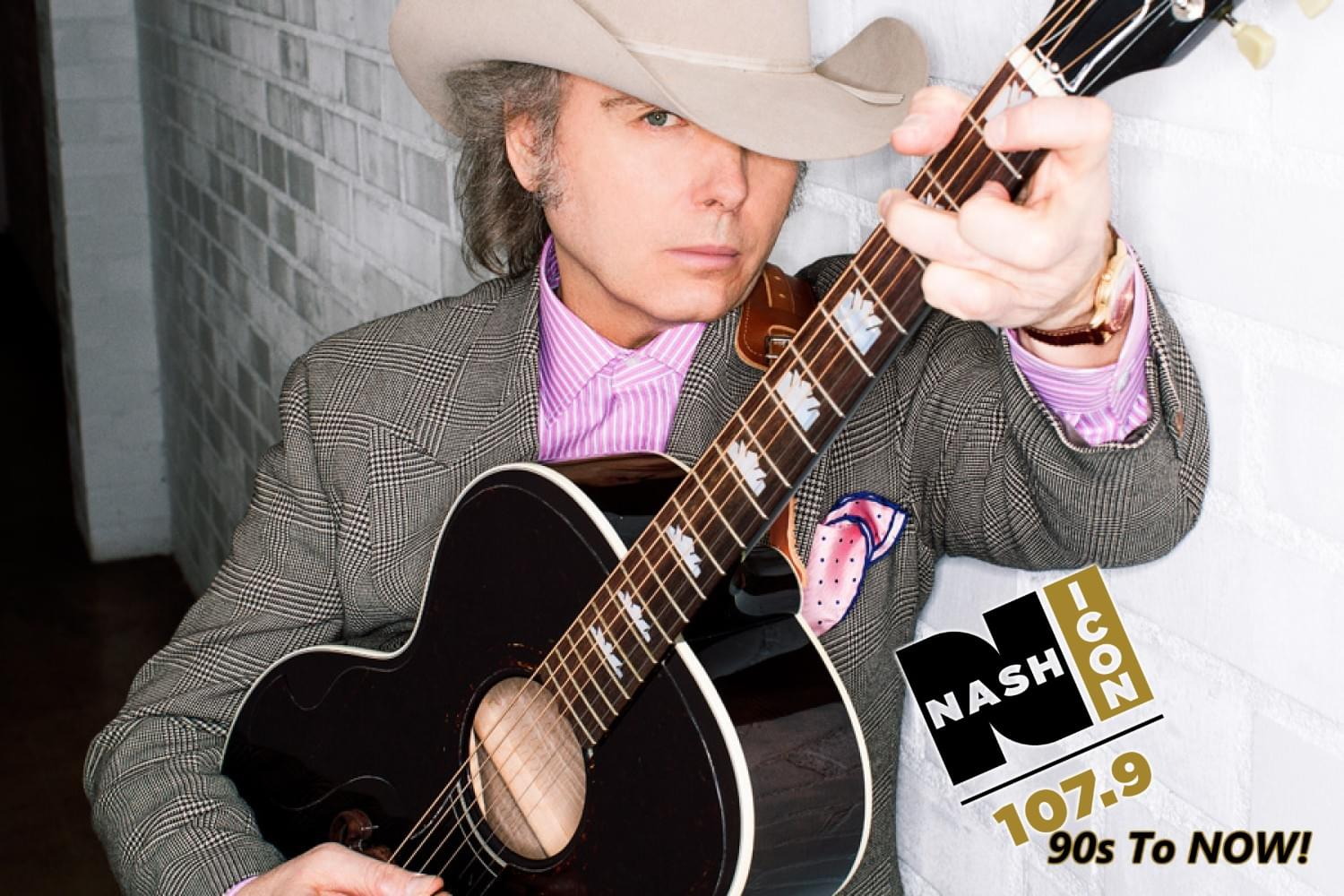 September 10, Dwight Yoakam @ Tivoli Theater