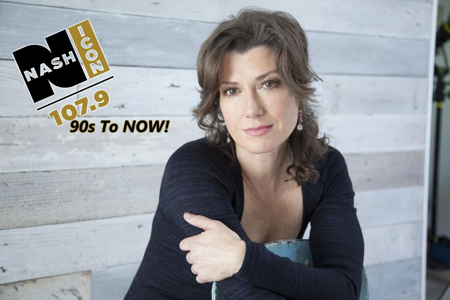 September 21st, Amy Grant @ Tivoli Theater