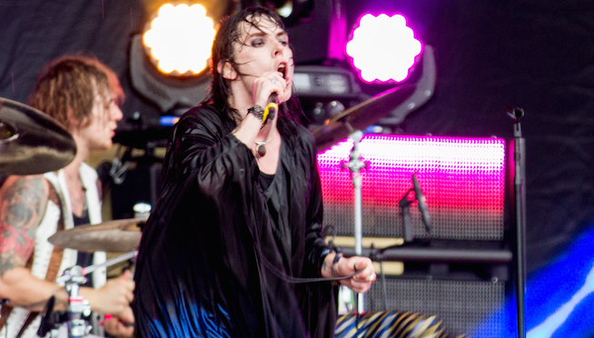 Lolla 2016 – The Struts