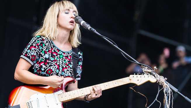 Lolla 2016 – The Joy Formidable