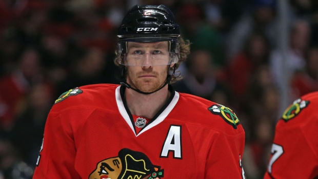 Duncan Keith Can Sing In Russian