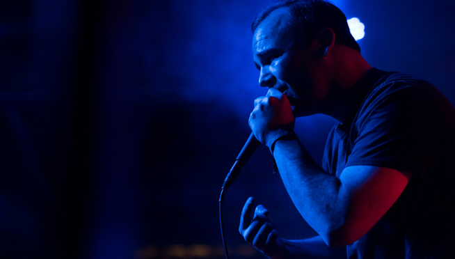 House of Vans Grand Opening – Future Islands, Digable Planets, & Noname