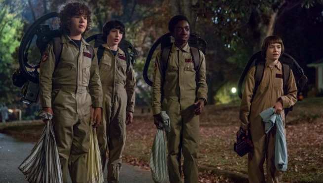 'Stranger Things' creator reveals how many seasons remain in the Netflix show