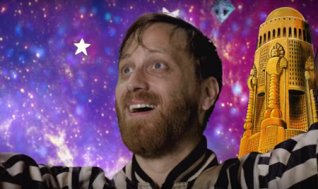 Dan Auerbach – Shine On Me [Official Music Video]