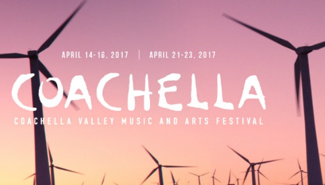 So many great alternative bands on the Coachella 2017 livestream