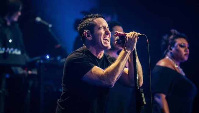 Nine Inch Nails Delivering New EP Soon