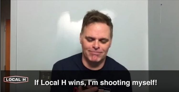 Local H Read Mean Comments
