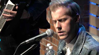Andrew McMahon In The Wilderness – The Mixed Tape