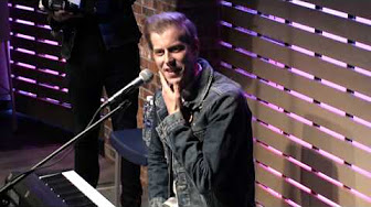 "Andrew McMahon In The Wilderness Interview: ""Living In The Chicagoland Area"""