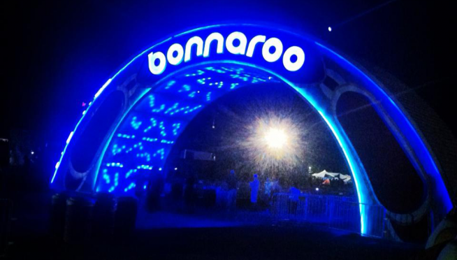 STREAMING:  Bonnaroo Delivered Right To Your Device