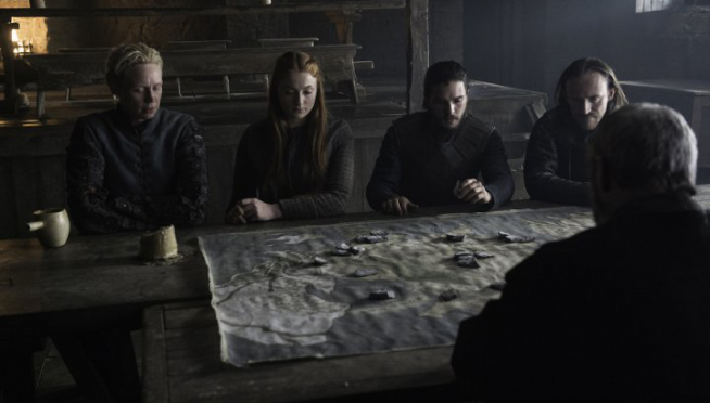 "Harvard Will Offer a Course Based on ""Game of Thrones"""