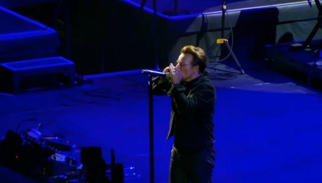 WATCH: U2's ENTIRE Joshua Tree concert from Soldier Field