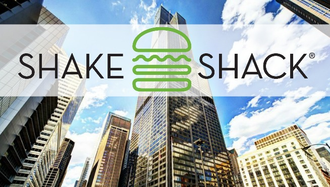 Chicago's Sears Tower is Getting a Shake Shack