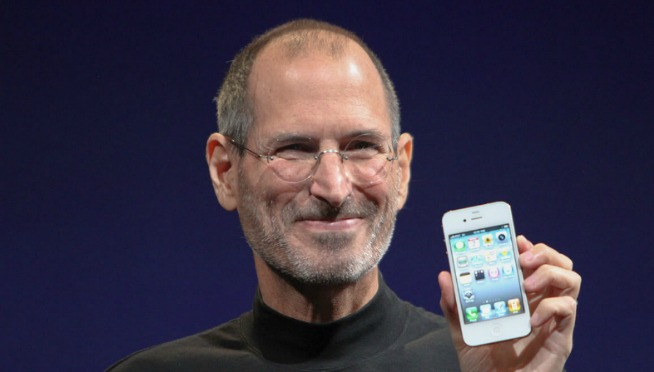 THE HISTORY OF THE IPHONE: 10 YEARS IN THE MAKING