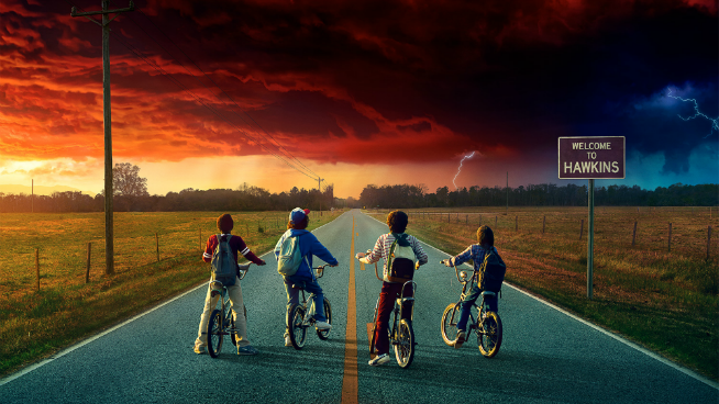 Stranger Things Season 2 coming earlier than expected