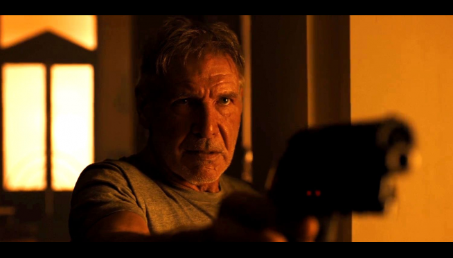 New Trailer For 'Blade Runner 2049' Is Pretty Epic