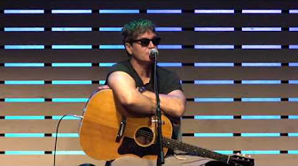 "Third Eye Blind Interview: ""Musical Influences/Political Influences"""