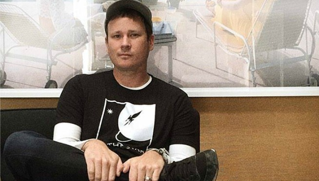 What is Tom DeLonge Trying To Tell Us?