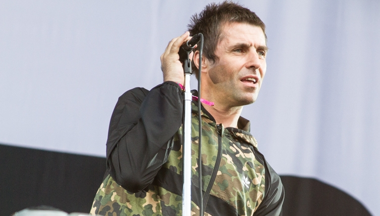 Lolla 2017 – Liam Gallagher