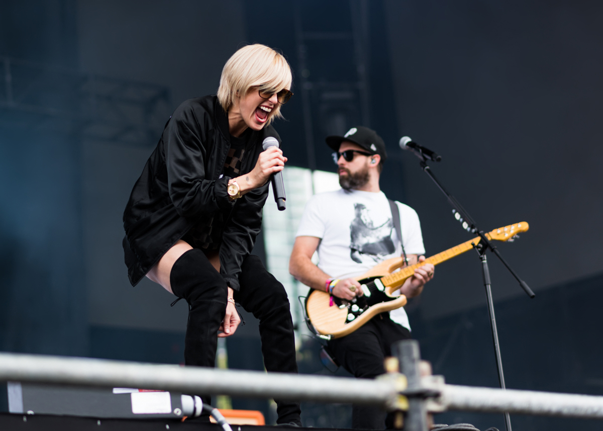 Stream Phantogram's new emotional track 'Someday'