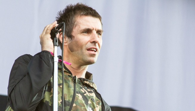 Liam Gallagher wants to get Oasis back together