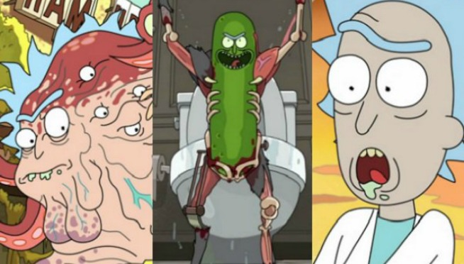 Major 'Rick and Morty' Ricks, Ranked From Least to Most Rick