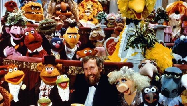 Jim hensons newly discovered journal reveals the muppets story found on clickhole jim hensons voltagebd Choice Image