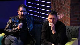 """Nine Inch Nails Interview: """"Influences Today"""""""