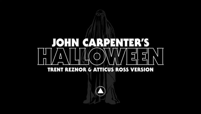 NIN Offers a Perfect Halloween Cover