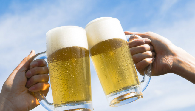 The Future of Beer?  NO Alcohol, According to Experts
