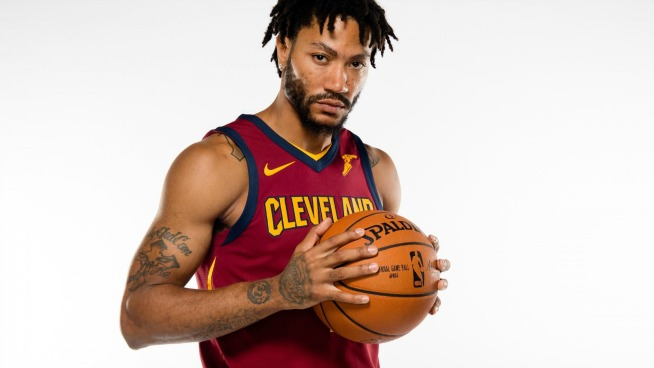 Derrick Rose could be done in the NBA