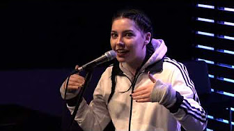 "Bishop Briggs Interview: ""Writing River/Chance The Rapper/Reading Dreams"""