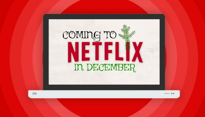 What To Watch On Netflix In December