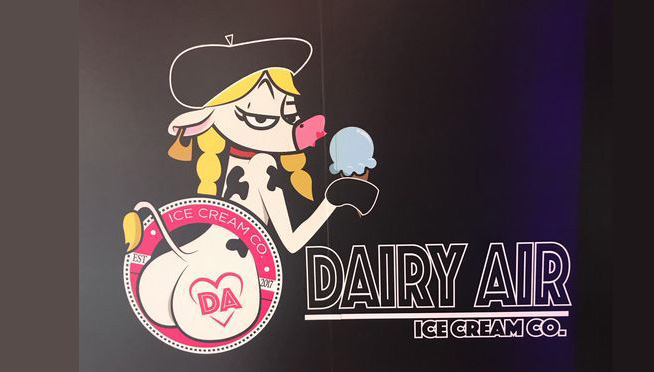 Ice Cream Shop Forced to Change Logo