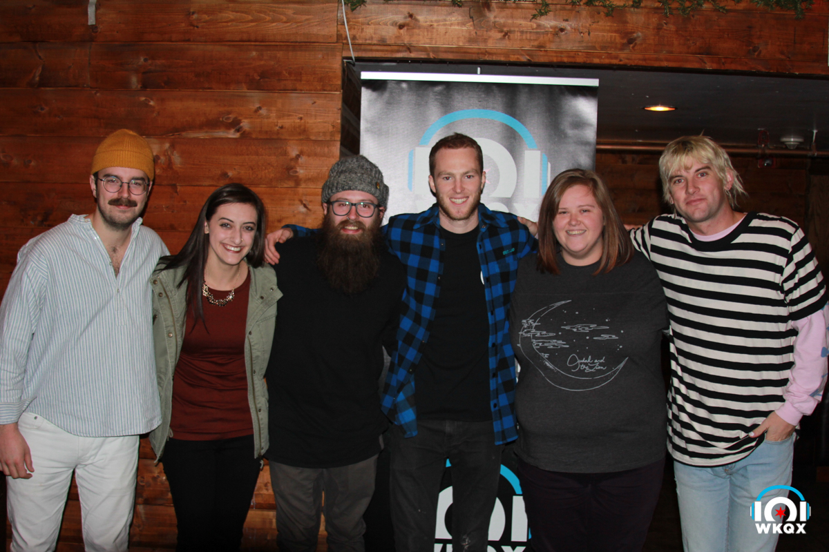 101wkqx wkqx fm tags judah the lion meet greet no dough show kristyandbryce Choice Image