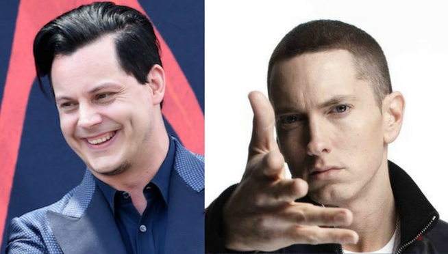 Jeopardy Contestant Misidentifies Jack White…As Eminem