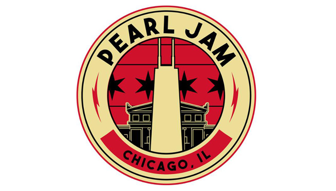 8/18/18 – Pearl Jam – Night 1 – SOLD OUT