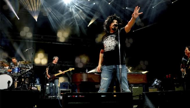9/8/18 – Counting Crows & Live