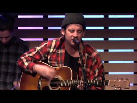 Judah & The Lion – Suit And Jacket