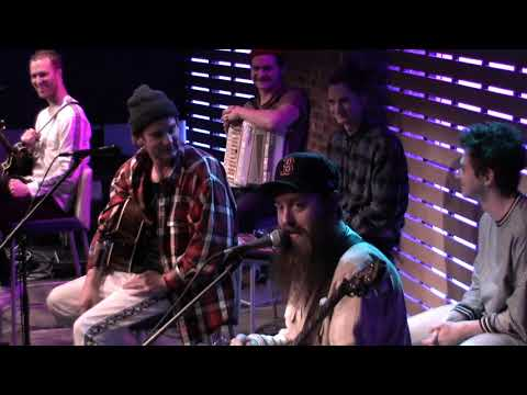 """Judah & The Lion Interview: """"Learning From Bands"""""""