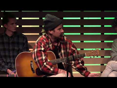 """Judah & The Lion Interview: """"What To Do In 2018"""""""