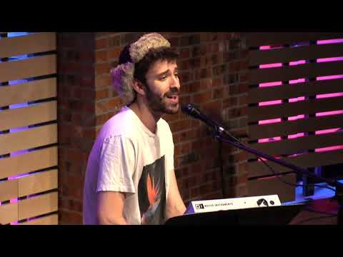 AJR – Come Hang Out