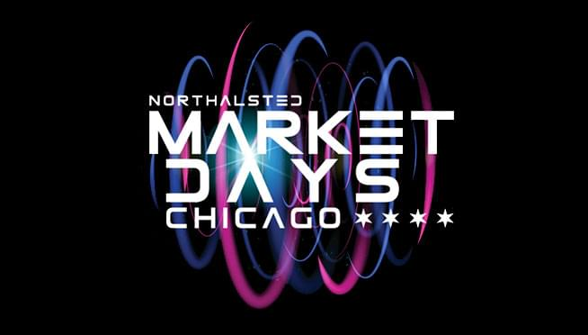 8/11/18 – Northalsted Market Days – Day 1