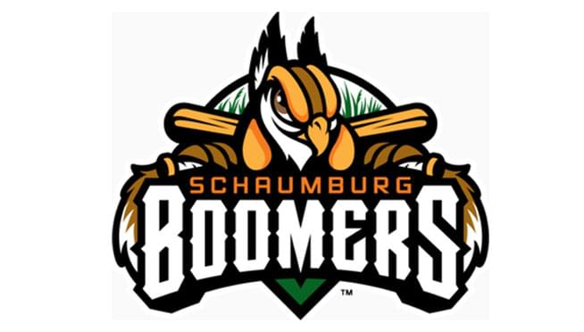 8/29/18 – Schaumburg Boomers – College Night