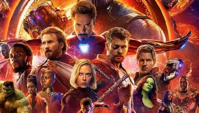 How good is 'Avengers: Infinity War?'