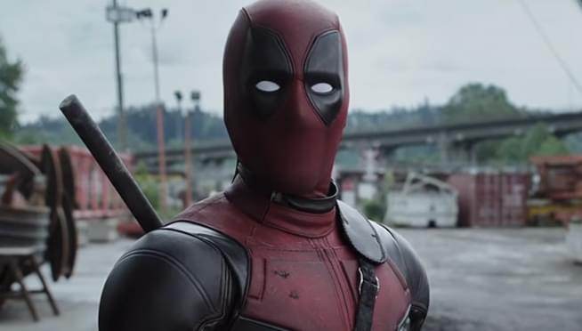 "Drunk driver claimed that ""Deadpool"" was driving"