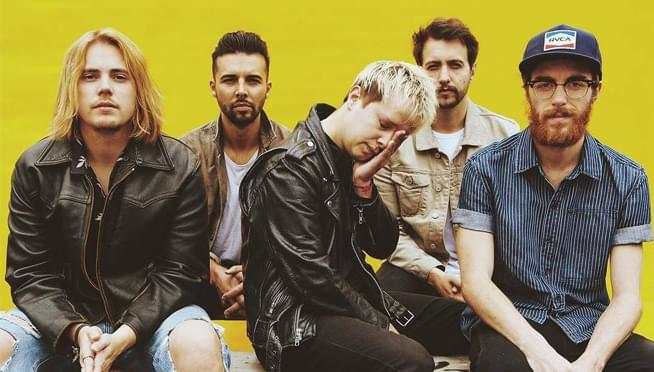 101WKQX Presents… Nothing But Thieves