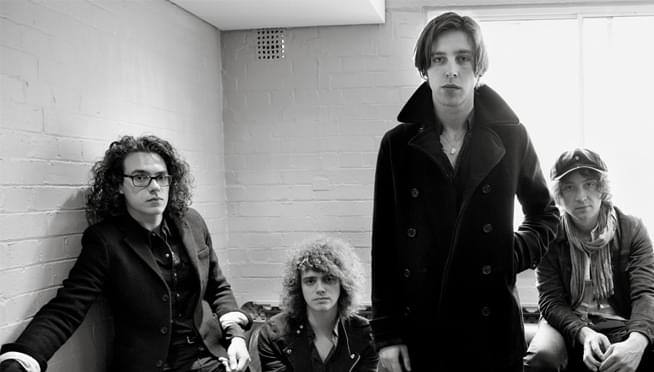 101WKQX Presents… Official Lollapalooza Aftershow with Catfish & The Bottlemen – SOLD OUT!